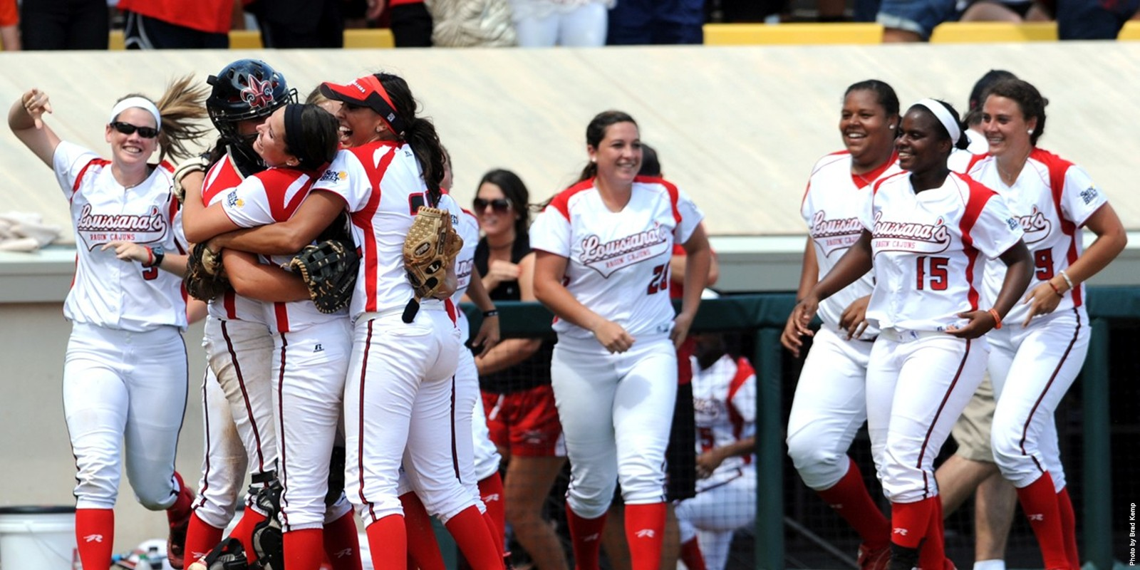 Wallace blanks LSU again to take Cajuns to Super Regionals