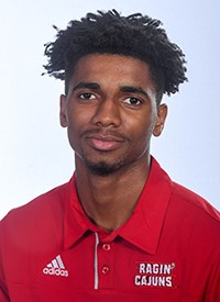 Louisiana Men's Basketball summer headshots Monday June 24, 2019 in Lafayette, La. Photo by Brad Kemp/LouisianaAthletics